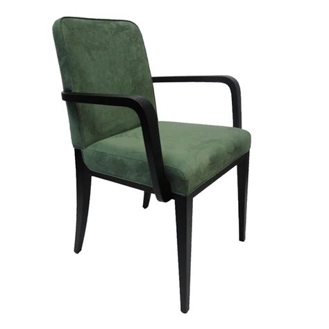chaise avec accoudoirs chaise opéra avec accoudoirs