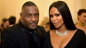 Idris Elba Shares How Wife Sabrina Dhowre Changed His Mind ...