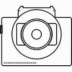Icon Dashcam Dash Cam Camera Vectorified