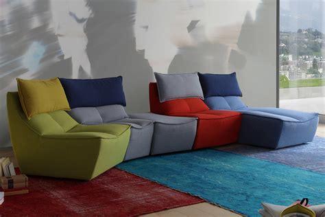 divani calia italia opinioni calia italia hip hop multicolor sofa