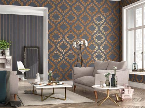 Tapeten Für Jugendzimmer Formschön 30 Schön Tapeten Für Wohnzimmer