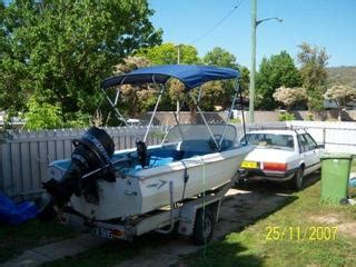 Fishing Boat For Sale Toowoomba by For Sale 15ft Savage 50hp Fishing Boat