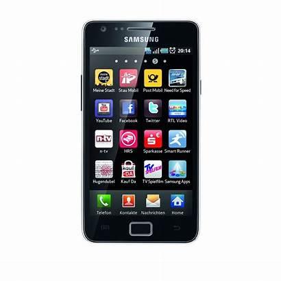 S2 Samsung Galaxy Update Nexus Durch Performance