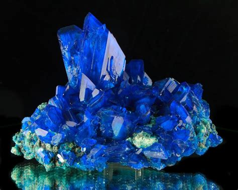 10 Rocks And Minerals That Can Kill You