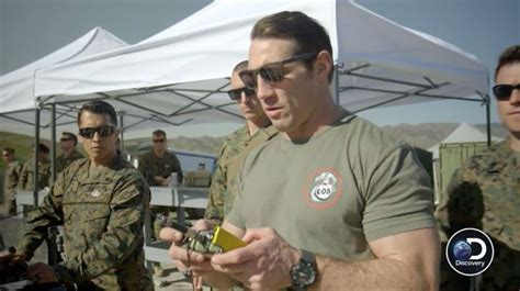 exclusive tim kennedy blows   ied   toilet roll