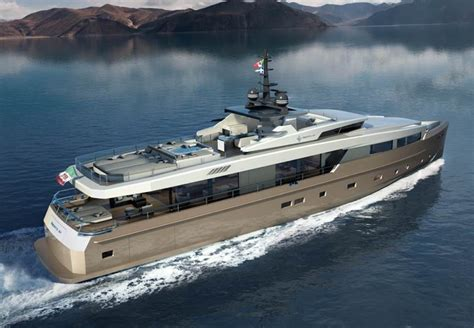 admiral tecnomar usa offering impero rph yacht sale