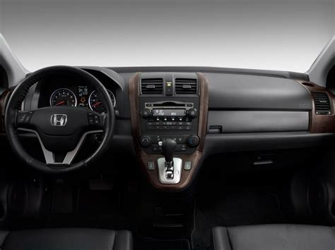 Honda Cr V Ex Lpicture 5 Reviews News Specs Buy Car