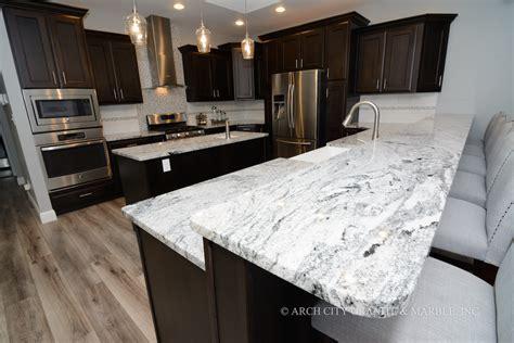 Granite Countertop Gallery in St. Louis MO: Arch City Granite