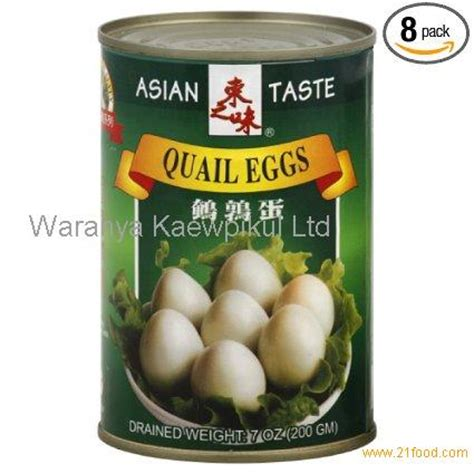 canned quail eggs for sale from thailand selling leads 21food com