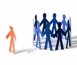 ... Blatant Manifestations and Anatomy of Discrimination ~ Kernel's Corner Discrimination