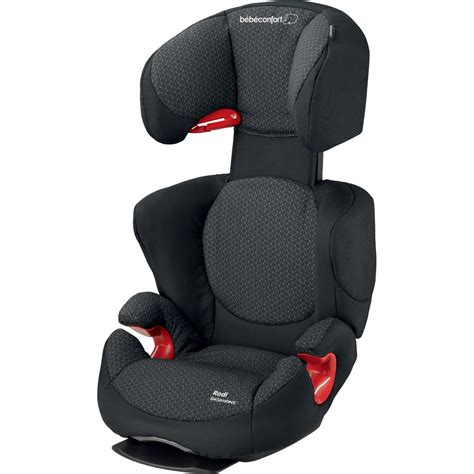 ce air siege siège auto rodi air protect black groupe 2 3 de bebe confort sur allobébé