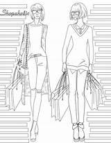 Behance sketch template