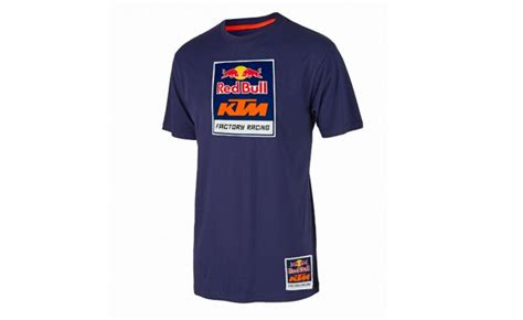 2017 Red Bull Ktm Teamwear Collection Announced