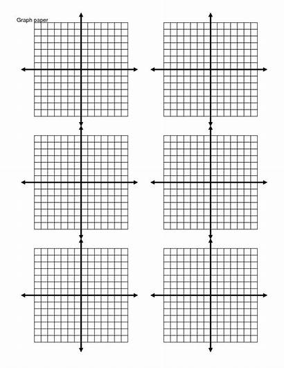 Graph Coordinate Printable Paper Grid Graphing Mystery