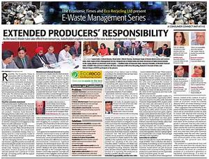 Extended Produc... Responsible Producer Quotes