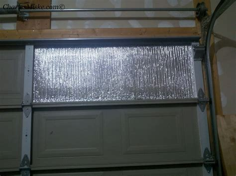 garage door insulation kit lowes garages contemporary matador garage door insulation kit