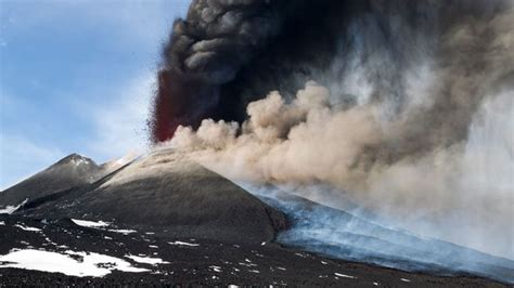 changement de si鑒e social sci le changement climatique affecterait l 39 activité volcanique sur terre rts ch sciences tech