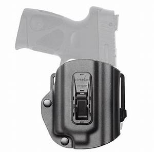 Tacloc Holster For Taurus 24  7 Gen 2 40sw   45acp Compact