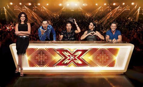 Curitibana é uma das finalistas do X Factor Brasil - OverBR