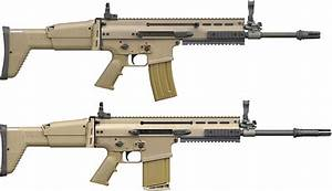 What Happened To The Mk 16 SCAR WeaponsMan
