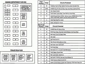 2000 E150 Fuse Box Diagram