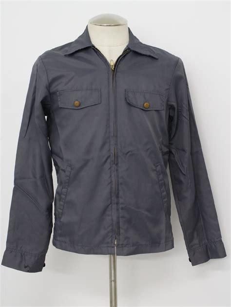 jacket brookfield  brookfield mens gray