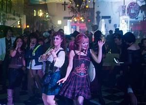 Steam Garden: Tokyo, Japan steampunk party at Christon ...