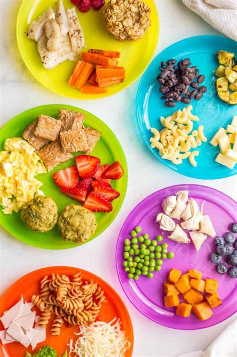 healthy toddler finger food ideas family food on the table 348 | Healthy toddler finger foods 7
