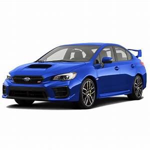 Subaru Impreza Wrx  2020  - Service Manual