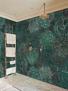 Wasserfeste Tapete Dusche : die besten 25 wandverkleidung bad ideen auf pinterest badezimmer dusche im masterbad und ~ Sanjose-hotels-ca.com Haus und Dekorationen
