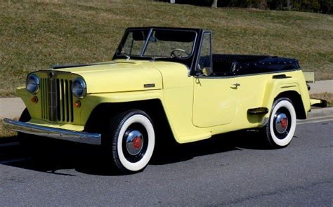 1948 willys jeepster 1948 willy 39 s jeepster 1948 willys jeepster for sale to