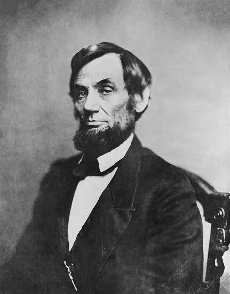 Fileabraham Lincoln O57 By Brady, 1861jpg Wikimedia