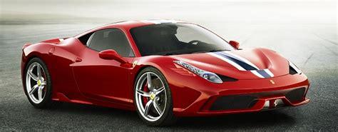 Ferrariusate.com è il tuo punto di riferimento per le ferrari a roma e provincia, usate, nuove e a km 0; La Ferrari usata più cercata sul web è la 458, ecco la Top10