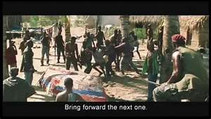 "clip 1 ""The future is in your hands"" -Blood Diamond (2006 ..."