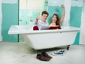 Aide Financiere Pour Renovation Salle De Bain : r nover sa salle de bain douche ou baignoire quelles aides sont possibles ~ Melissatoandfro.com Idées de Décoration