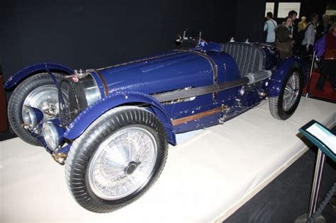 The bugatti type 51 series succeeded the famous type 35 as bugatti's premier racing car for the 1930s. Photo BUGATTI TYPE 59 Grand Prix compétition 1934 ...