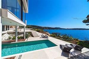 maison de reve en bord de mer With location villa bord de mer avec piscine 2 maison avec piscine en bretagne
