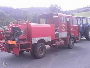 Leboncoin Véhicules Utilitaires : v hicule de pompier ancien page 53 auto titre ~ Gottalentnigeria.com Avis de Voitures