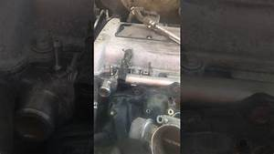 2005-2008 Chevy Cobalt Starter Removing