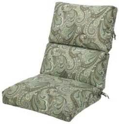 patio cheap patio chair cushions home interior design