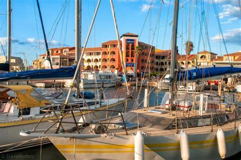 location r 233 sidence goelia port leucate location vacances port leucate