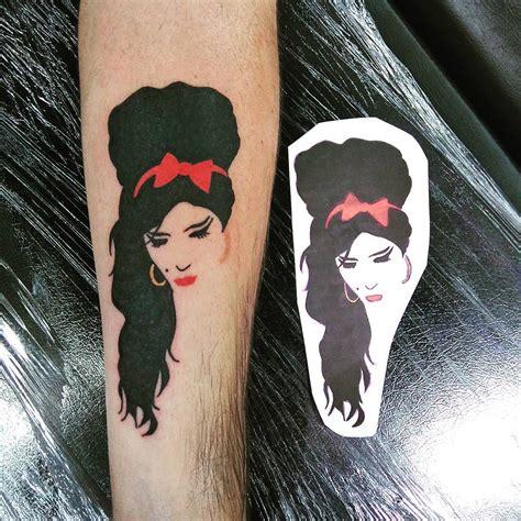 Tattoo, Amy Winehouse, Amy Winehouse Tattoo  Ver Esta