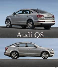 Audi Q8 2014 - Viewing Gallery
