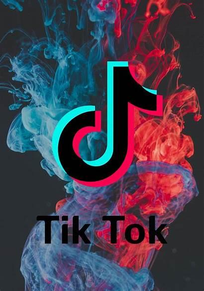 Tiktok Tik Tok Song Wallpapers Android Iphone