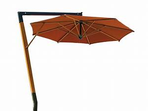 Sonnenschirme Gastronomie 5x5m : ampelschirm scolaro palladio braccio 350 rund sonnenschirm aluminium vom sonnenschirm ~ Yasmunasinghe.com Haus und Dekorationen