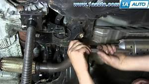U0417 U0430 U0434 U043d U044f U044f  U043f U043e U0434 U0443 U0448 U043a U0430  U0434 U0432 U0438 U0433 U0430 U0442 U0435 U043b U044f    How To Replace Install Rear Lower Engine Mount 2001 06 Hyundai
