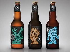 craft beer label design With best beer label designs