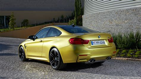 Bmw M4 Coupe Picture by Bmw M4 Coupe 2014 63 Photo