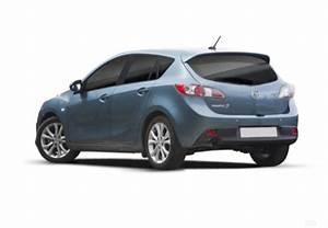 Mazda3 Dynamique : fiche technique mazda mazda3 2 2l mzr cd dynamique 2012 ~ Gottalentnigeria.com Avis de Voitures