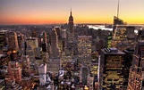 wallpapers: Manhattan New York City